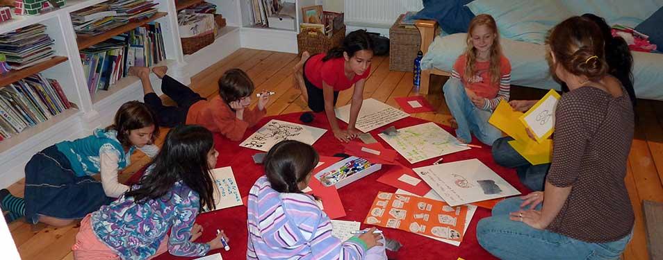 Children's Spiritual Education...